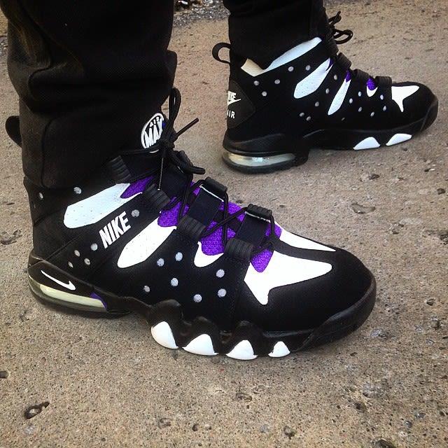 Nike Air Max Barkley Shoes