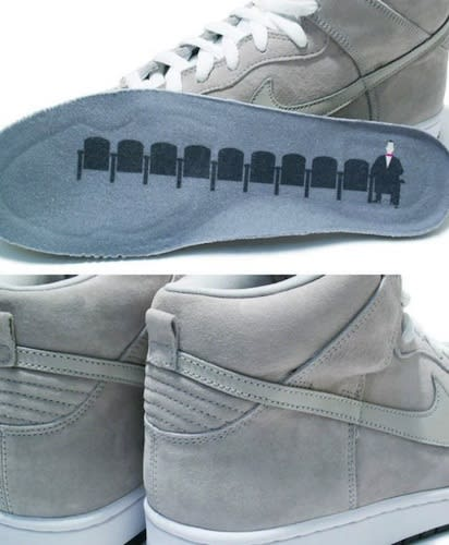 60660a248e5a 25 Examples of Dope Nike SB Insole Art