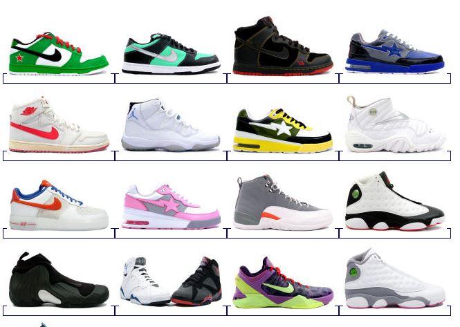 Kixclusive - 20 Legit Sneaker Re-Seller Websites | Complex