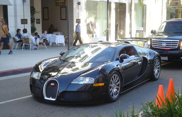 8 Wyclef Jean The 25 Biggest Car Collectors In Hip Hop Complex