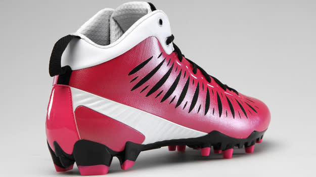 Superfly Pink 7