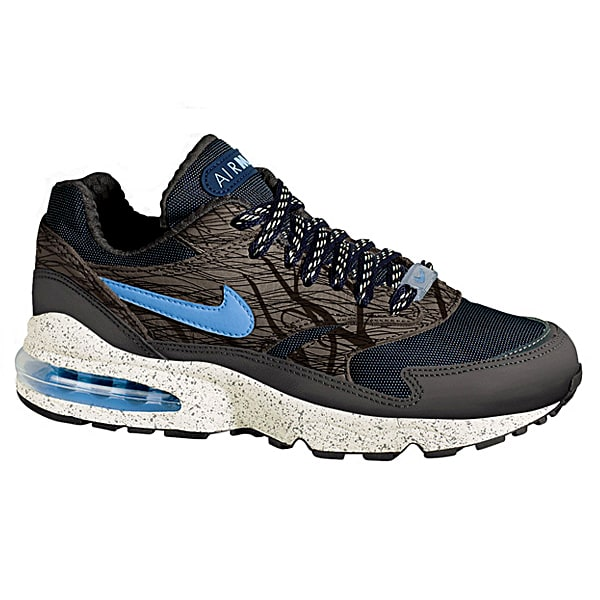 save off 1a4a5 67e34 Staple Design x Nike Air Burst Premium