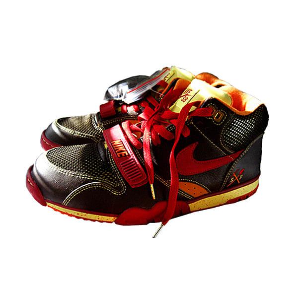 pretty nice 3175a 6fd0f HUF x Nike SB Air Trainer 1