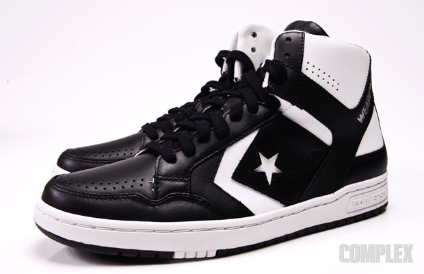 3a4b5793d117 Everything You Need to Know About the New Converse Weapon