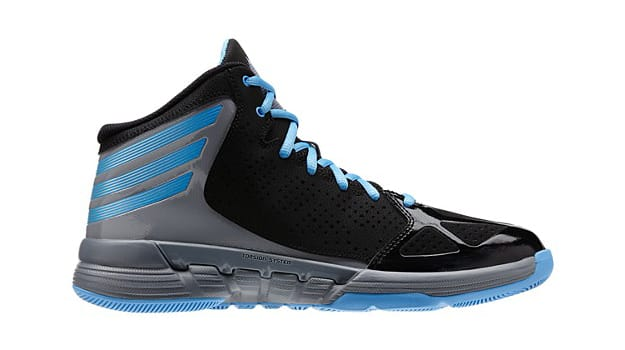 7fc0117a7ab96 Think you have mad handles on the basketball court  You ll need a shoe that handles  just as well. Enter the adidas Mad Handle.