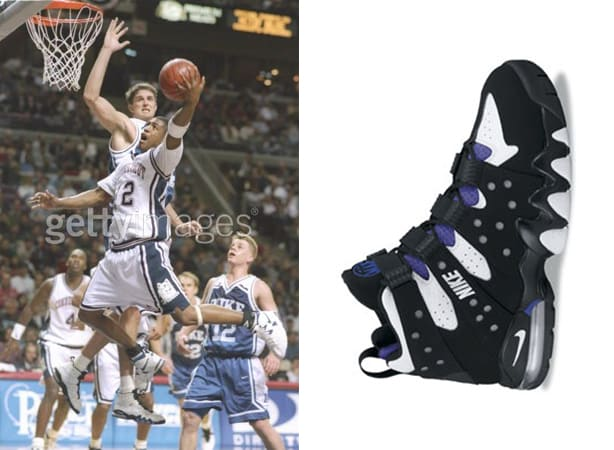 The 25 Greatest Sneakers in Duke Basketball History  776a912412