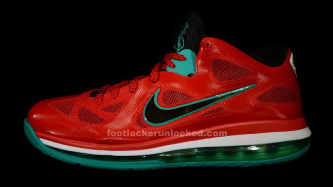 6ce998a0e90 Nike LeBron 9 Low
