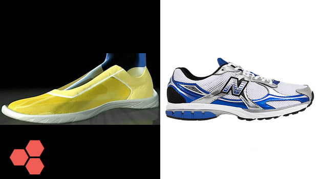 KNOW YOUR TECH: New Balance Phantom Liner