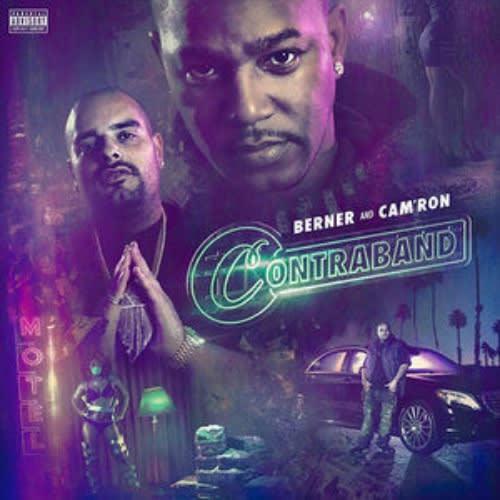 'Contraband' EP