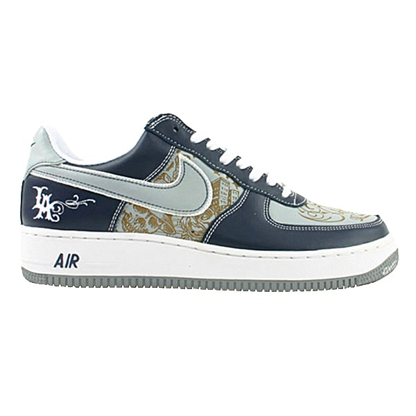 1f0f81abe67d85 27. Mr. Cartoon L.A. x Nike Air Force 1 Low
