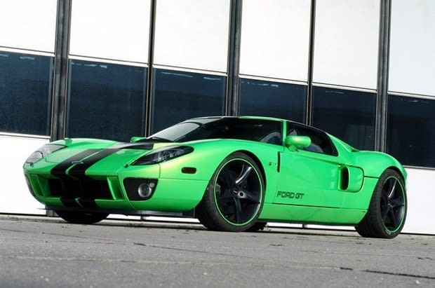 Buzz Around The Next Generation Ford Gt Has Been Building For Some Time Now Auto Express Has Everyone Speculating In An Environmentally Friendly Manner
