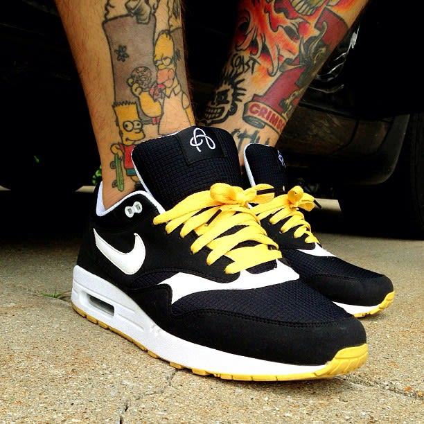 best loved 83a92 816fd air max 1 omega black
