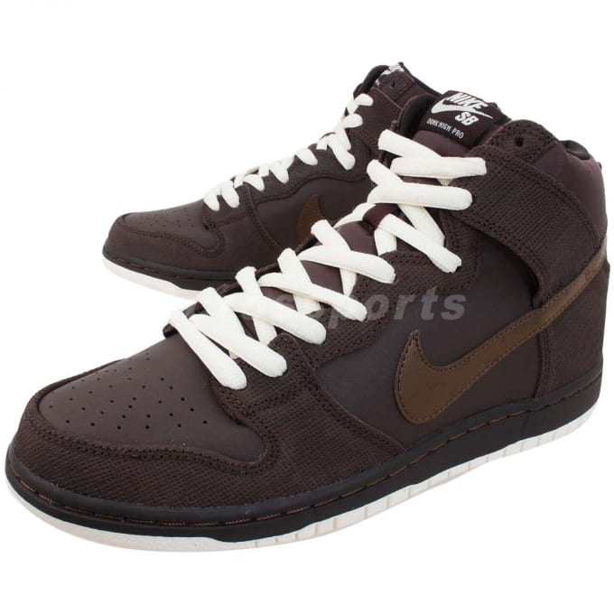 49ee80ab55b4 Nike SB Dunk High