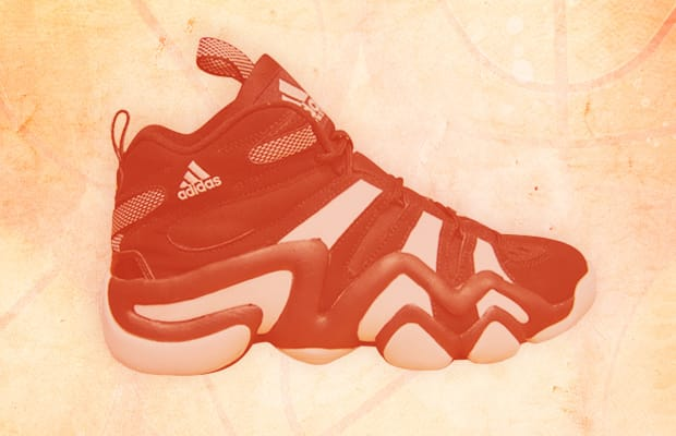 pretty nice c6313 3487e The 25 Best adidas Signature Basketball Shoes of All Time
