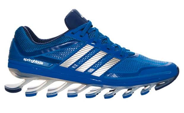 new arrival ceb7b 1e249 ... ebay sky blue images via finish line. adidas new springblade . 678ce  3f306