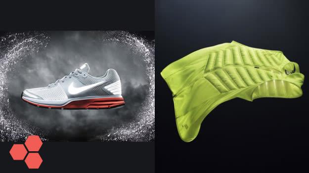Nike Shield