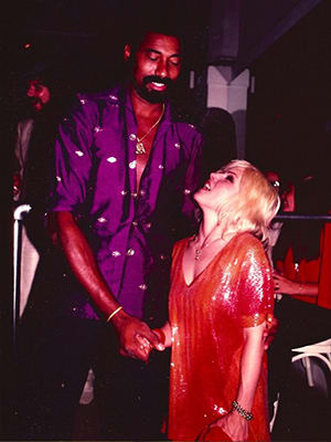 The Thirst Has Been Real - Gallery: Wilt Chamberlain With