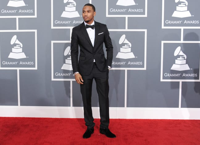 Frank ocean style recap the best dressed guys at the 2013 trey songz gumiabroncs Gallery
