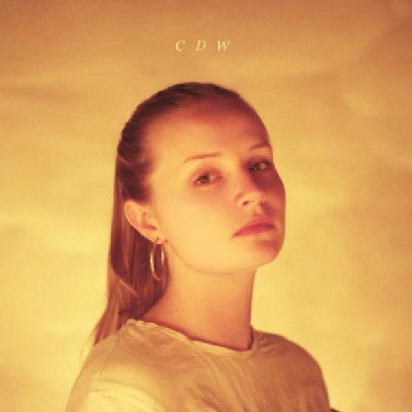 Charlotte Day Wilson 'CDW' EP Art