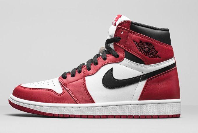 1caca4f64389 Air Jordan 1