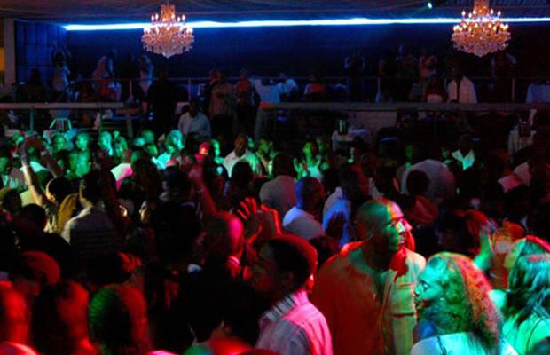 Clubbing Waka Flocka S Guide To Atlanta Complex