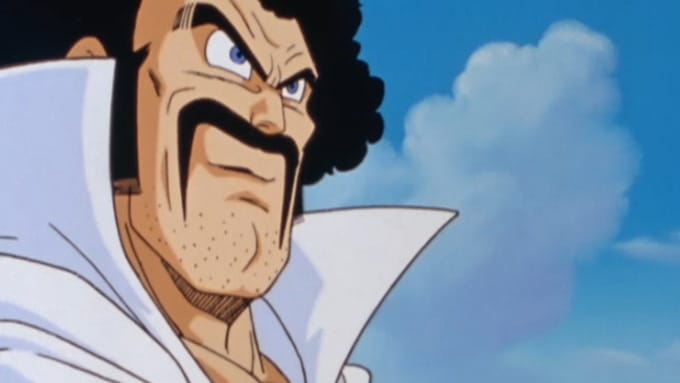 a1022e6b35a0 Dragon Ball Z Characters Ranked