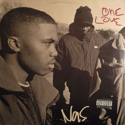 The Best Nas Songs Complex