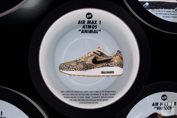 new product 3cb19 b4eaa Atmos x Nike Air Max 1