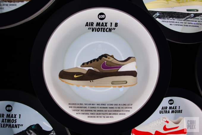 a0cc74b1753 Big up Nike Air Max 93 OG Atmos x Nike Air Max 1 ...