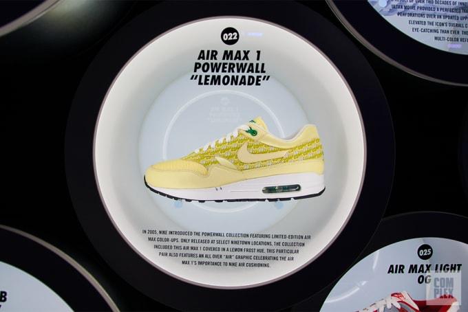 promo code e442d fe38f Nike Air Max 1 Powerwall