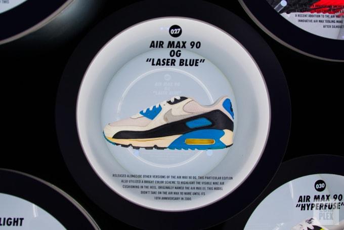 sale retailer 4d226 3a8a5 Nike Air Max 90 OG