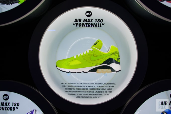 Cheap Nike air max 180 ebay Royal Ontario Museum