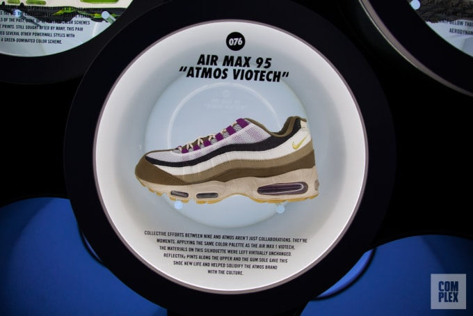 the latest 55af4 00013 Atmos x Nike Air Max 95