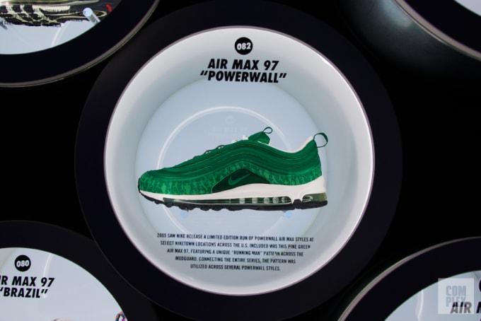 online store 1e4e2 17fca Nike Air Max 97 Powerwall