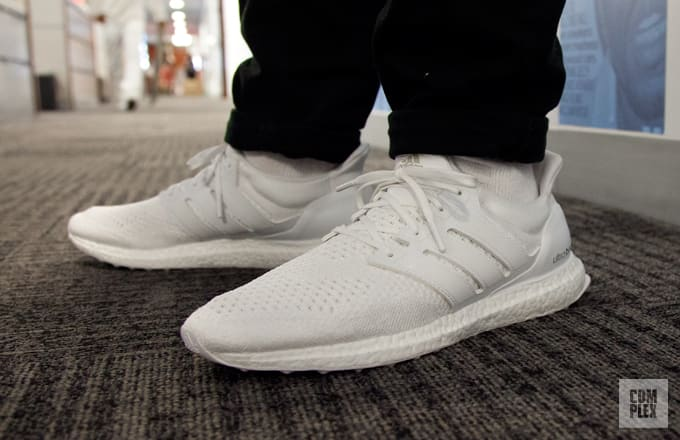 dbee0b92914 ... where to buy james carnes and dirk schonberger x adidas ultra boost  85da9 40071 ...