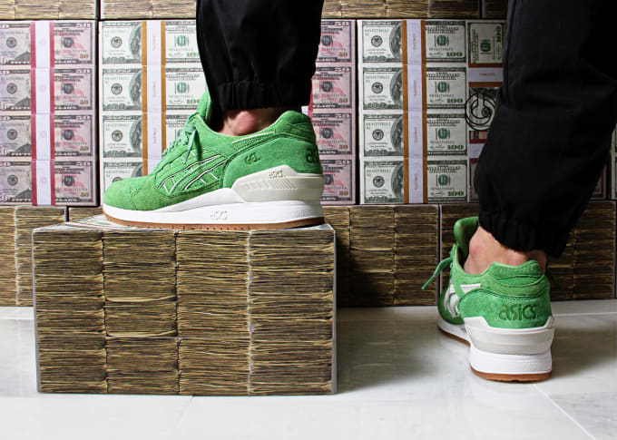 de7369285f14 Concepts Has a New ASICS Collab Inspired by Miami s Drug Culture
