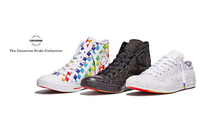 38c95d795054 Converse Dropped a Limited-Edition Chuck Taylor