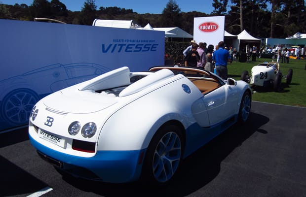 1 gallery special edition bugatti veyron 16 4 grand sport vitesse sold for. Black Bedroom Furniture Sets. Home Design Ideas