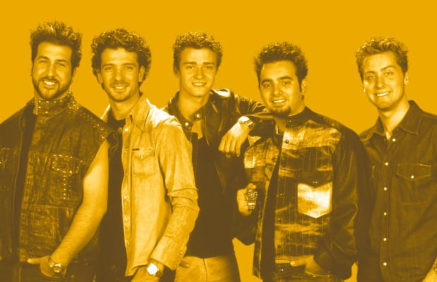 e335d7059 The 30 Best Boy Band Songs