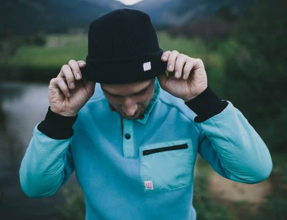 Topo Designs' Fleece Jackets Will Make a City Dweller Take a Trip ...