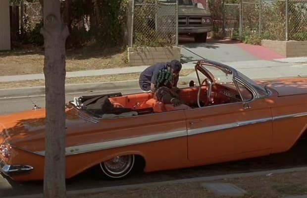 Friday - Curren$y Picks His 10 Favorite Chevrolet Impalas ...