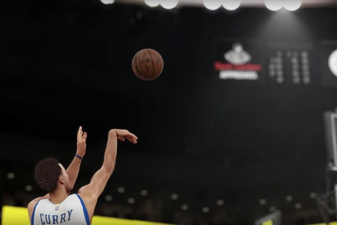 ea779f0d873d How To Shoot The Perfect NBA 2K16 Jumper (According to 2K Sports  Gameplay  Director)