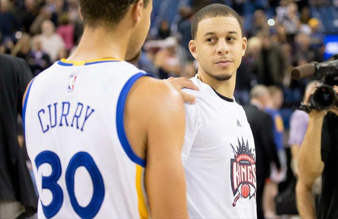 He wears number 30 to honor his dad 30 things you didn for Steph curry new tattoo