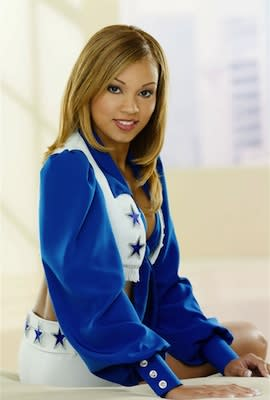 Dallas Auto Show >> Leah Lyons - The 50 Hottest Dallas Cowboys Cheerleaders Of All Time | Complex