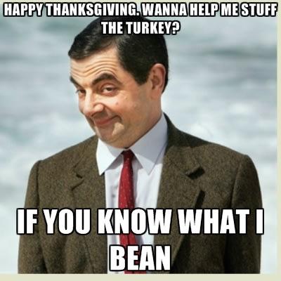 25 Hilarious Thanksgiving Memes Complex
