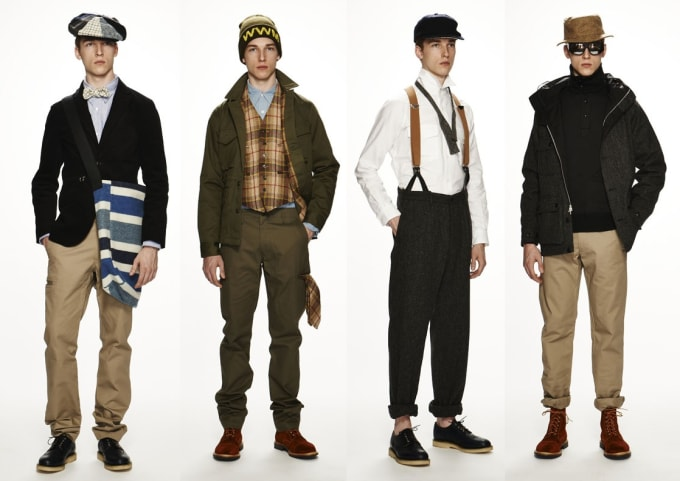 The Best Men S Clothing Brands Made In The Usa Right Now