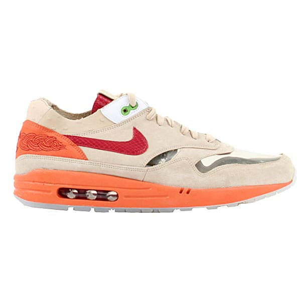new styles f23b5 97742 CLOT x Nike Air Max 1