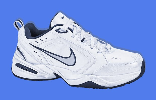 half off 7fdb3 797fa In 2013, the Nike Air Monarch IV was Nike s best-selling model. Not in  terms of dollars made—that was the Air Force 1 Low—but in terms of pairs  sold .