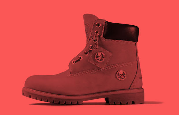 0f52d3da7e99 Timberland is currently celebrating its 40th anniversary