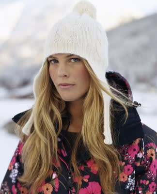 The 20 Hottest Female Professional Snowboarders Complex